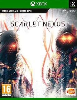 Scarlet Nexus xbox one redeem code free download