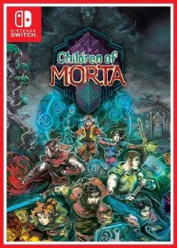Children of Morta SWITCH free codes download