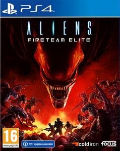 Aliens Fireteam Elite ps4 redeem code free download