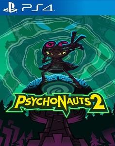 Psychonauts 2 ps4 redeem code free download