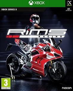 RiMS Racing xbox one redeem code free download