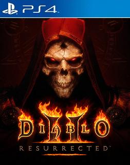 Diablo 2 ps4 redeem code free download
