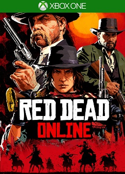 Red Dead Online XBOX ONE free redeem codes download