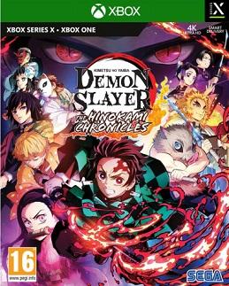 Demon Slayer xbox redeem code free download