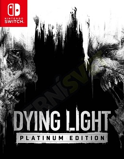 Dying Light Switch redeem code free download