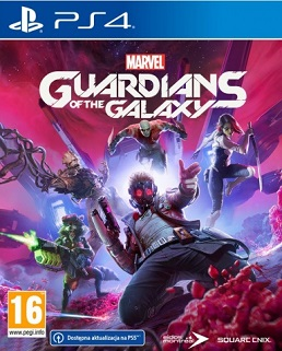 Marvel's Guardians of the Galaxy ps4 redeem code free download