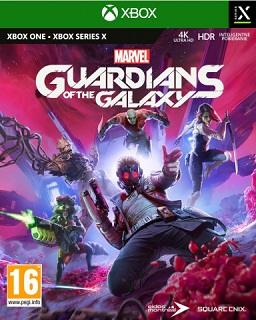 Marvel's Guardians of the Galaxy xbox redeem code free download